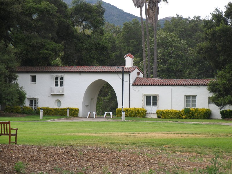 King Gillette Ranch Was Originally Built By Camp Yes That S An Actual Name The Founder Of Safety Razor Company