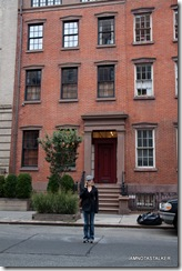 Julianne-Moore-Greenwich-Village-Townhouse-2