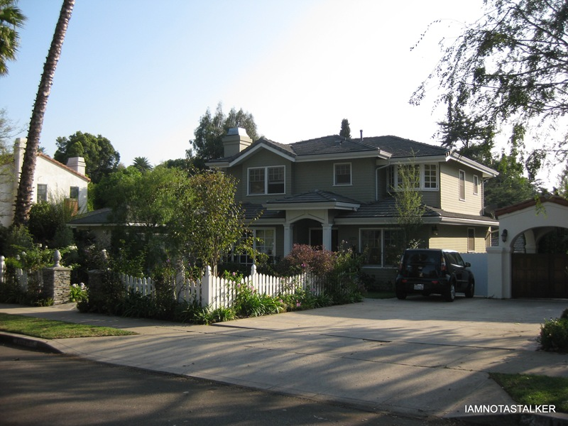 Claire and Phils House from Modern Family IAMNOTASTALKER