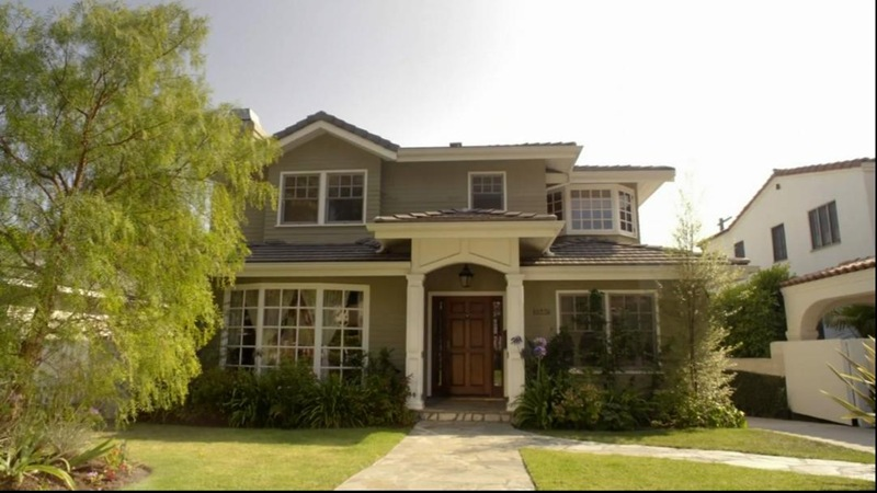 Claire and phil 39 s house from modern family iamnotastalker for Family homes com