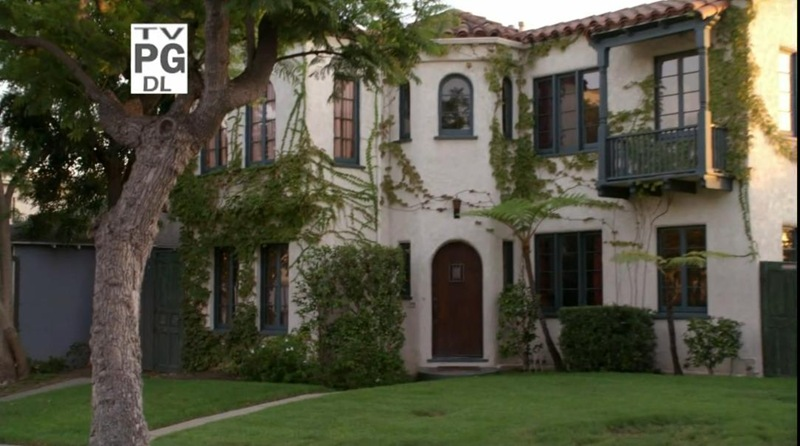 Mitchell And Cameron S House From Quot Modern Family