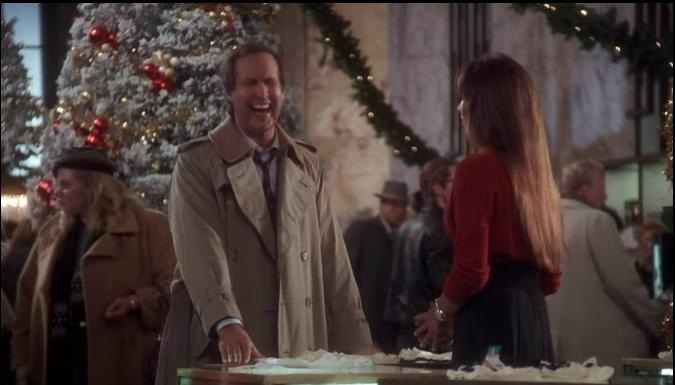"""Bullocks Wilshire – The Department Store from """"Christmas ..."""