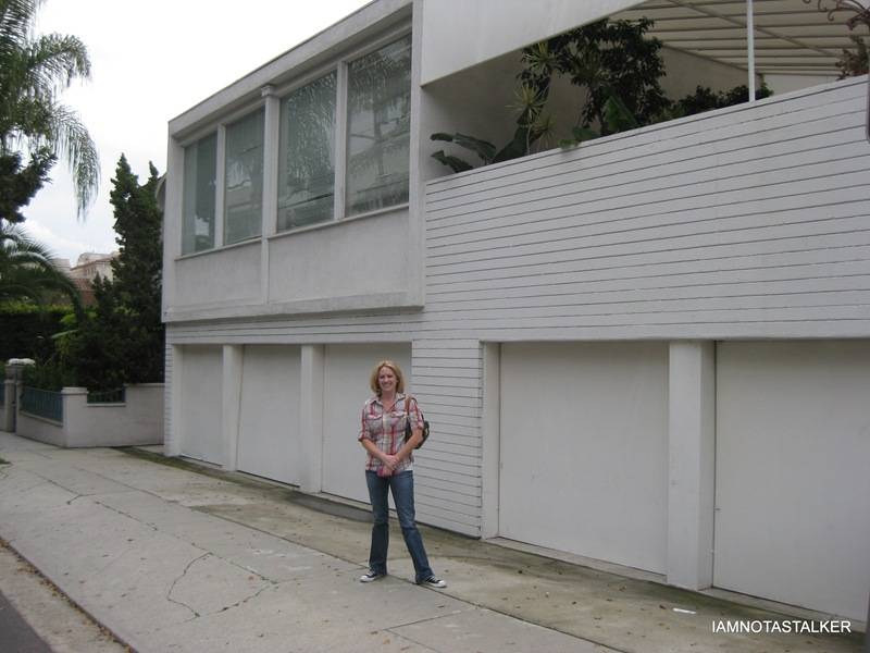 Marilyn Monroe House Address marilyn monroe's former doheny drive apartment building