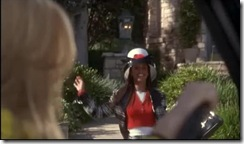 Dionne's House from Clueless