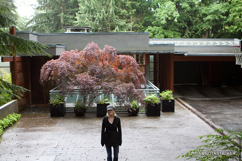 "Cullens House From Twilight the cullen house from ""the twilight saga: new moon"" 