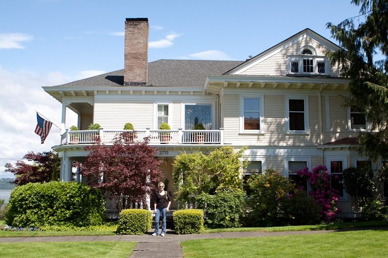 10 Things I About You House 28 Images Seattle Travel
