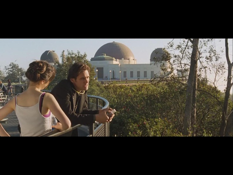 Griffith Observatory |... Shia Labeouf Transformers