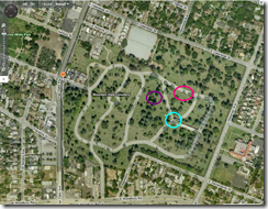 Mountain View Cemetery Locations II