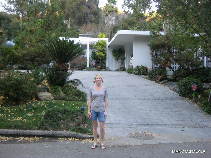 Mike and Carol Brady's Homes from the Pilot Episode of