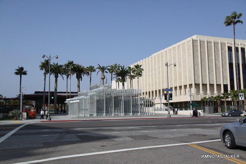 Los angeles county museum of art from my so called life urban light lacma 35 of 41 mozeypictures Images