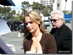 Jennifer Lawrence and her Boobies - hehehe!
