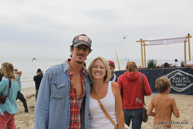 Eric Balfour The oc Eric Balfour From The O.c