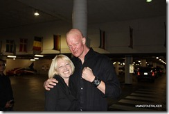 """Derek Mears aka """"Jason Voorhees"""" from """"Friday the 13th"""""""