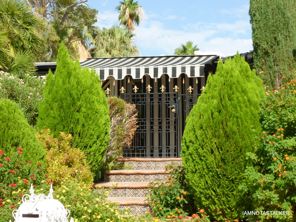 marilyn monroe 39 s former palm springs home revisited