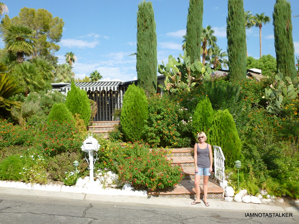 Marilyn Monroes House Marilyn Monroe's Former Palm Springs Home  Revisited  Iamnotastalker
