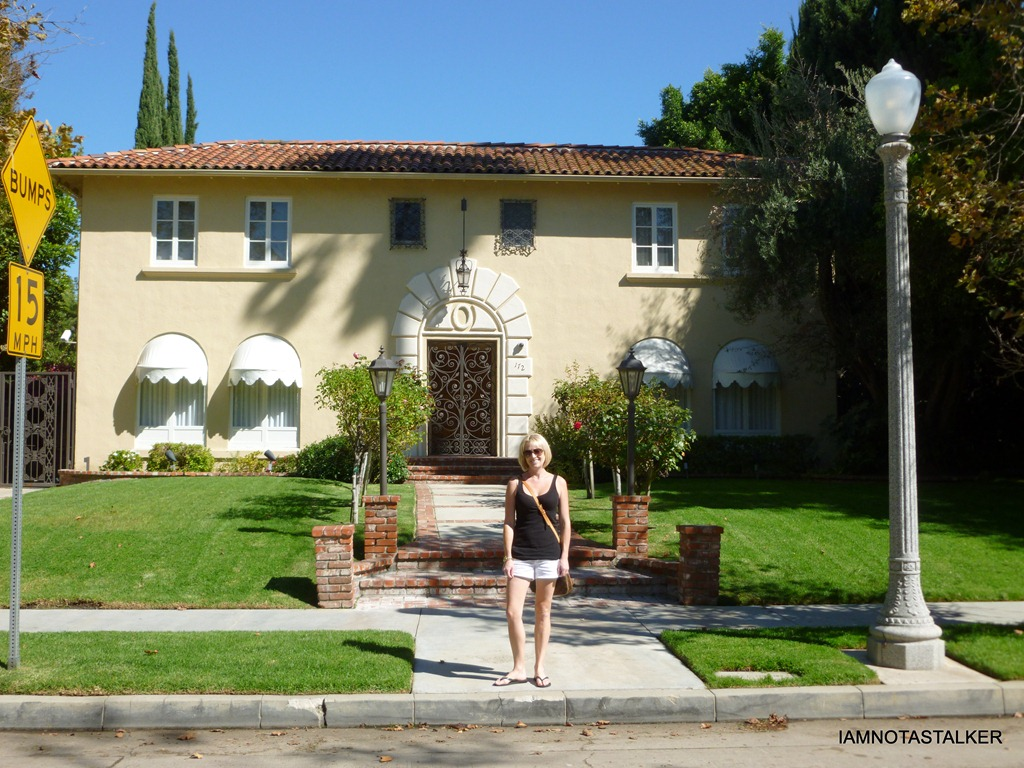 "Marilyn Monroe Mansion The ""what Ever Happened To Baby Jane"" House  Iamnotastalker"