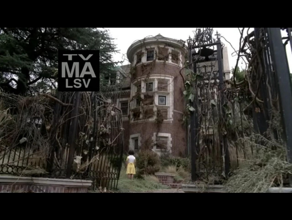 The american horror story house iamnotastalker for Murder house for sale american horror story