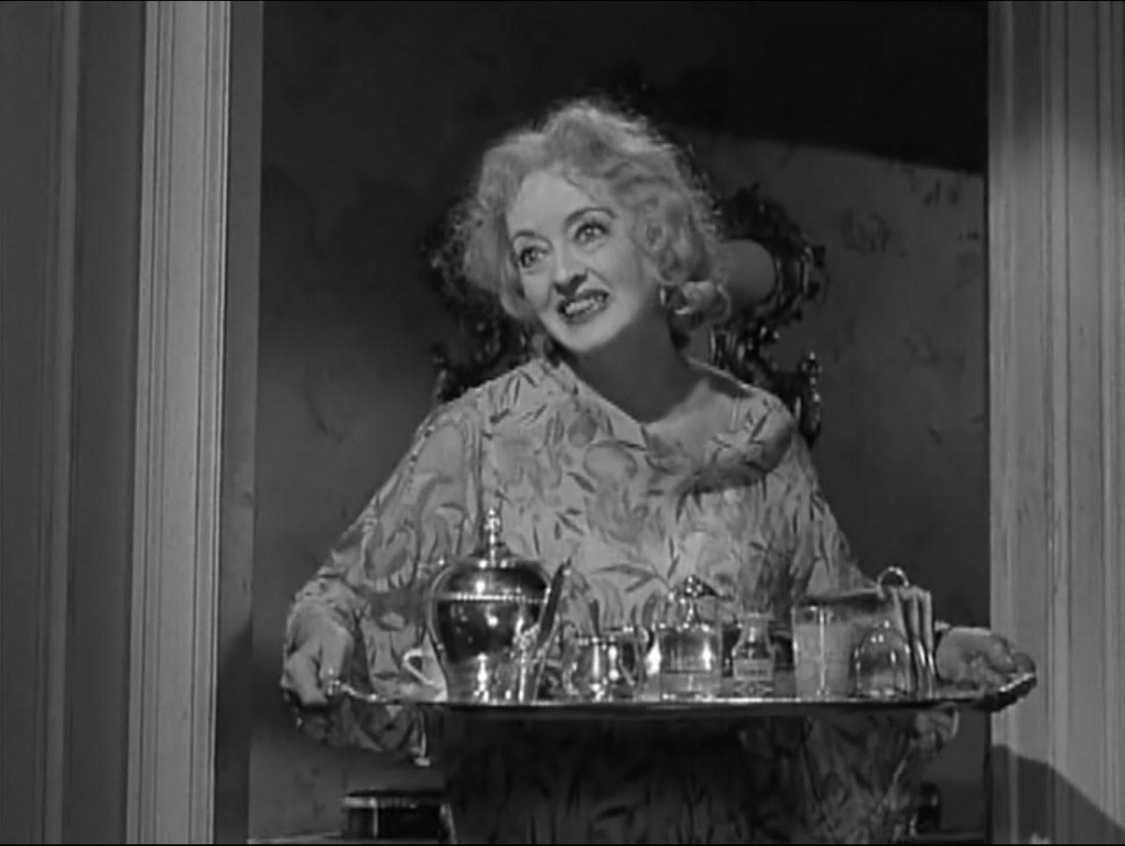 "The ""What Ever Happened to Baby Jane?"" House 