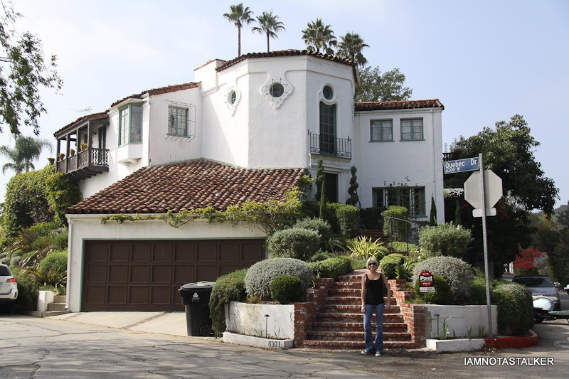 Famous Movie Homes Celebrity Houses Pictures To Pin On
