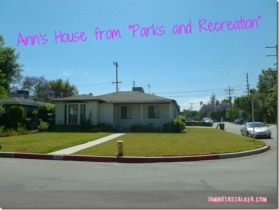 Ann's House - Parks and Recreation-1040945