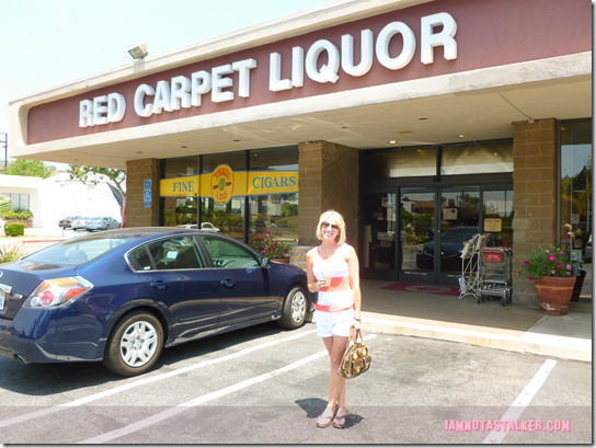 Red Carpet Liquors, Crazy, Stupid, Love.-1050042