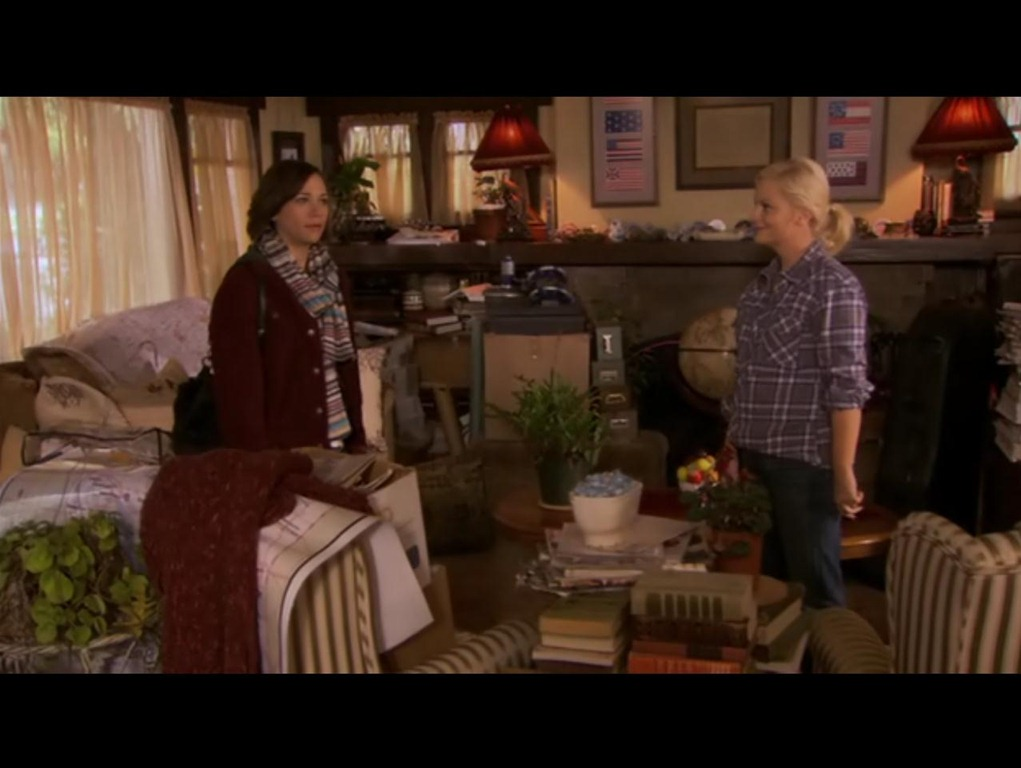 Leslie Knope 39 S House From Parks And Recreation