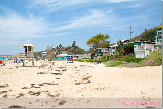 The Beaches Cottage - Crystal Cove-1800