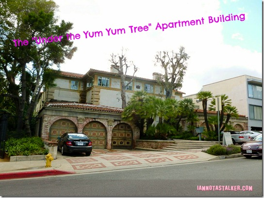 Under the Yum Yum Tree apartment building-1040314
