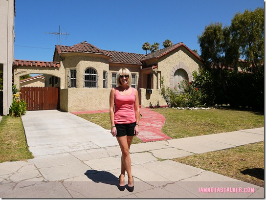 Betty White's Childhood Home-1000329