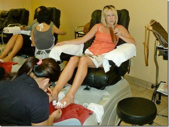Diabetes & Pedicures-1050088