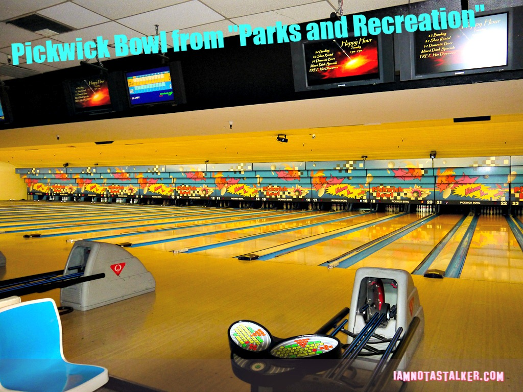 Pro Shop | Bowling Lessons, Equipment - Pickwick Bowl