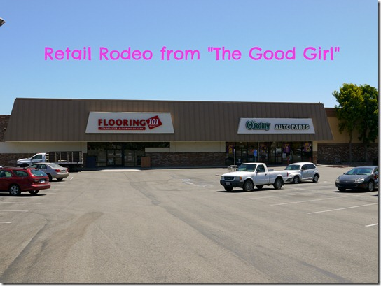 Retail Rodeo - The Good Girl-1000804