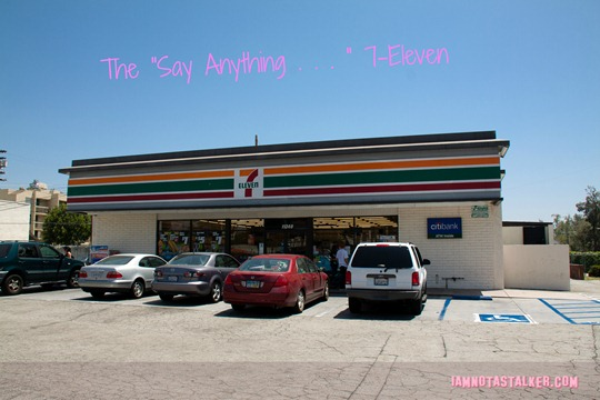 7-Eleven Say Anything-1983