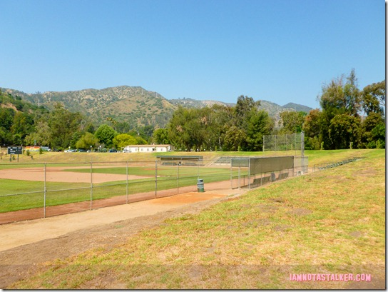 Jerry Maguire Baseball Field - Pote Field-1040835