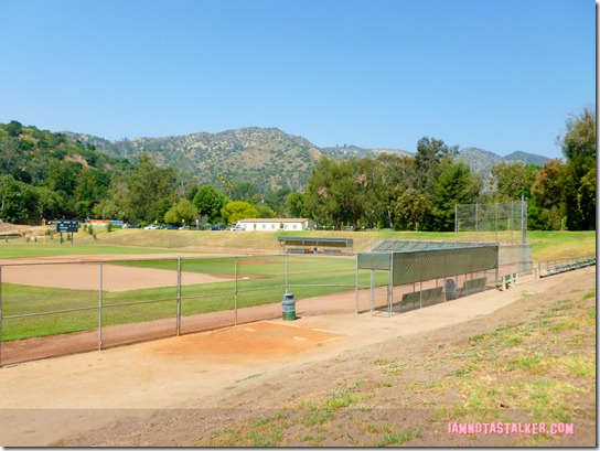 Jerry Maguire Baseball Field - Pote Field-1040836