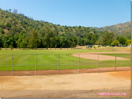Jerry Maguire Baseball Field - Pote Field-1040837