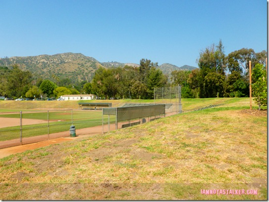 Jerry Maguire Baseball Field - Pote Field-1040838