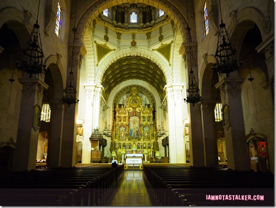 St. Vincent de Paul Church - filming-1000922