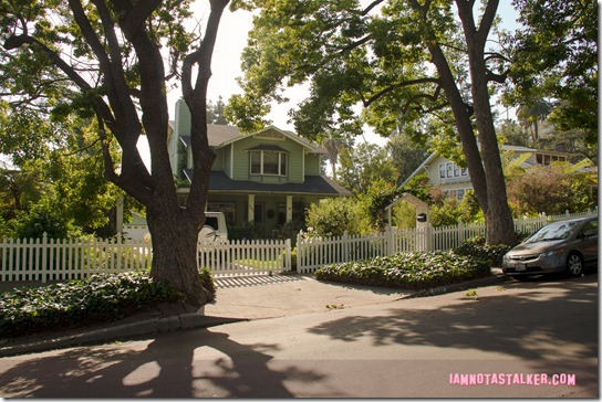 (500) Days of Summer house (3 of 19)