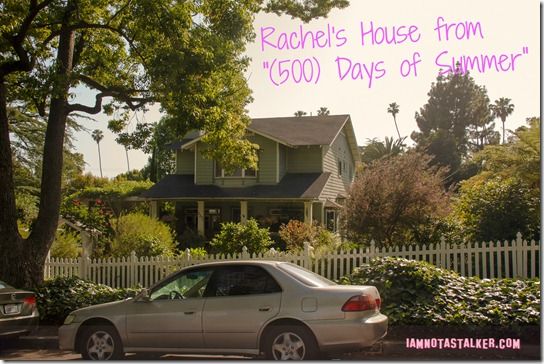 (500) Days of Summer house (8 of 19)