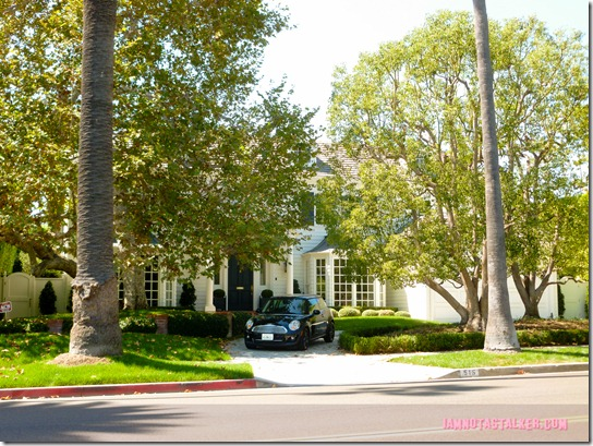 First Beverly Hills House (2 of 9)