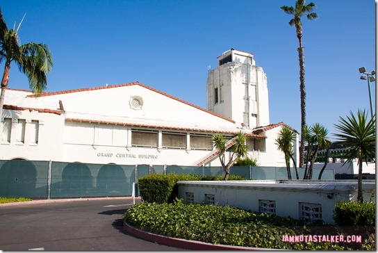 Grand Central Air Terminal Glendale (1 of 11)