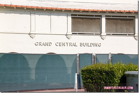Grand Central Air Terminal Glendale (2 of 11)