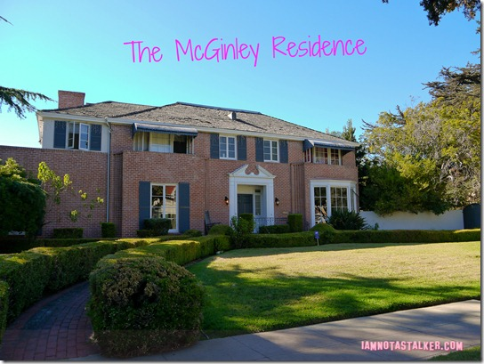McGinley House -Robert F. Kennedy (1 of 5)