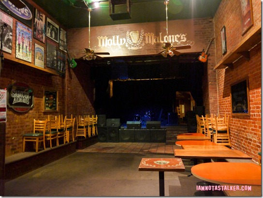 Molly Malone's - Patriot Games (6 of 13)