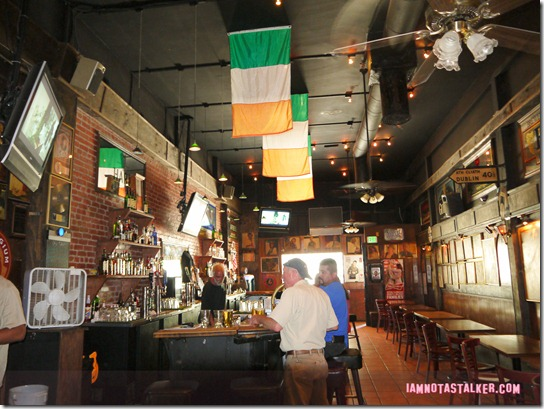 Molly Malone's - Patriot Games (8 of 13)
