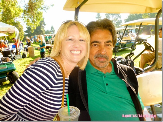 Los Angeles Police Celebrity Golf Tournament (1 of 21)