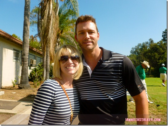 Los Angeles Police Celebrity Golf Tournament (10 of 21)