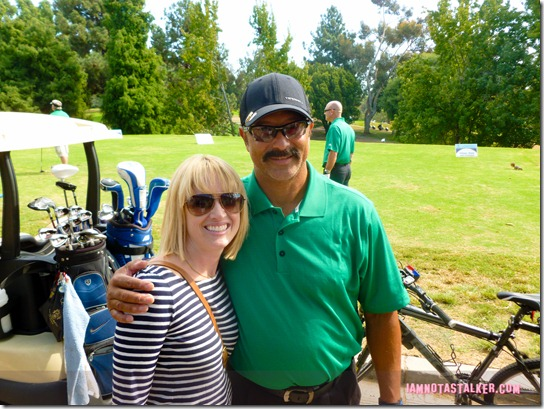 Los Angeles Police Celebrity Golf Tournament (18 of 21)