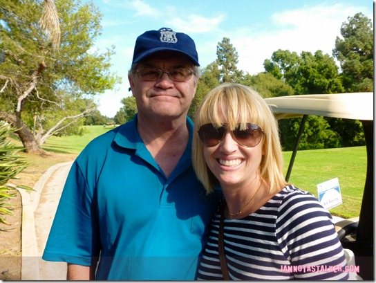 Los Angeles Police Celebrity Golf Tournament (21 of 21)